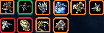 StarCraft 2 Совместный режим - Командир Артанис