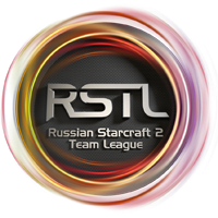 StarCraft 2 - RSTL #12 For streamers