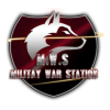 Millitary War Station